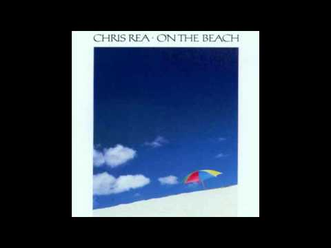 Chris Rea - Hello Friend