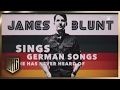 download lagu      James Blunt sings German Songs he never heard of | Circus HalliGalli | ProSieben    gratis