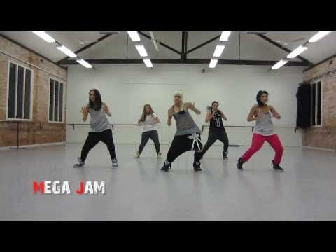 'When The Rain Goes' Vali choreography by Jasmine Meakin (Mega Jam)