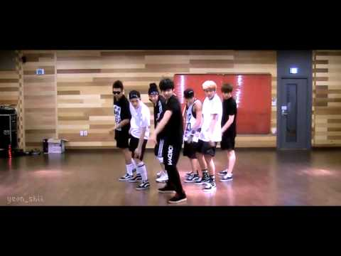 〖BTS x TOPPDOGG〗- No More Dream & Arario #1