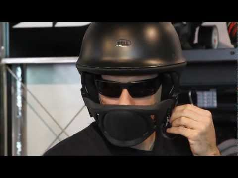 Bell Rogue Helmet from Motorcycle-Superstore.com