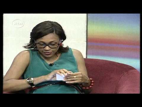 Africa speaks 8th November 2014: Studio discussion on Information technology in East Africa