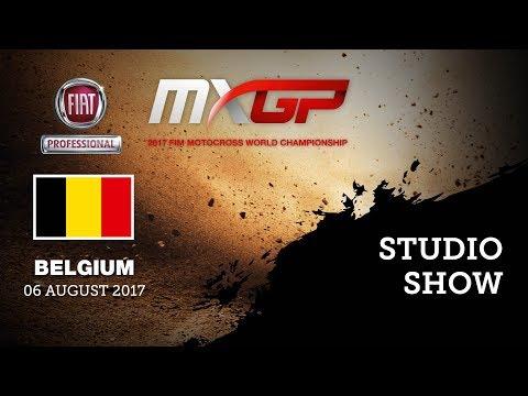 Studio Show Belgium 2017