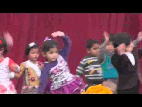 Amreen Abc Montessori Sangrur Nani Teri Morni Ko Mor Le Gaye video
