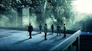 Inception (2010) - Full HD movies -  Leonardo DiCaprio, Joseph Gordon-Levitt, Ellen Page