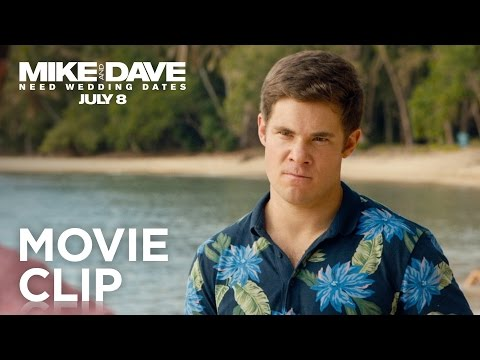 """Mike And Dave Need Wedding Dates   """"I'll Send You Some Links"""" Clip [HD]   20th Century FOX"""