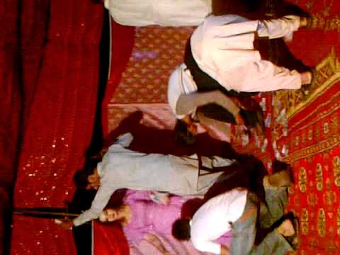 a girl dance and me in this video in sialkot 00923333374400
