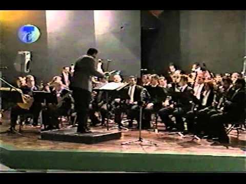 ALIRIO DIAZ - VALSE a LAUDELINO - 1ºMov of CONCIERTO de TRUJILLO (Luis Ochoa)