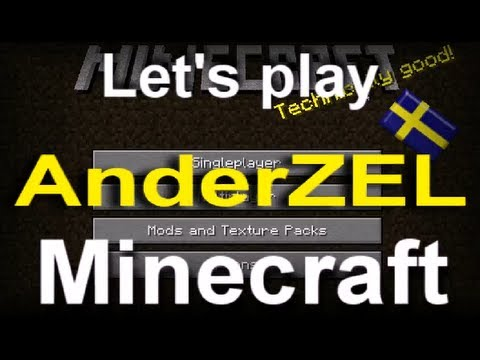 Minecraft LP - S03 E31 Let's Go Back To The Good Old Times