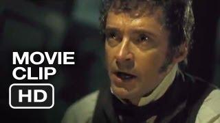 Les Misérables CLIP #3 (2012) - Hugh Jackman, Amanda Seyfried Movie HD