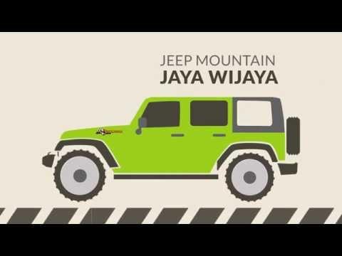 5 Mobil Wah yang Inspirasinya dari Indonesia - Good News From Indonesia