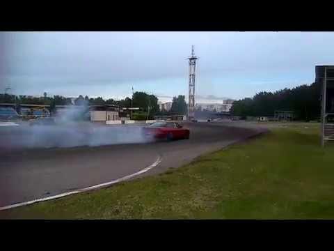 Biķernieku drifts
