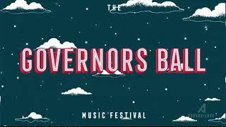 AURORA Governors Ball Music Festival 2018