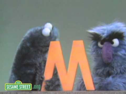 Sesame Street - Mmm Monster Meal