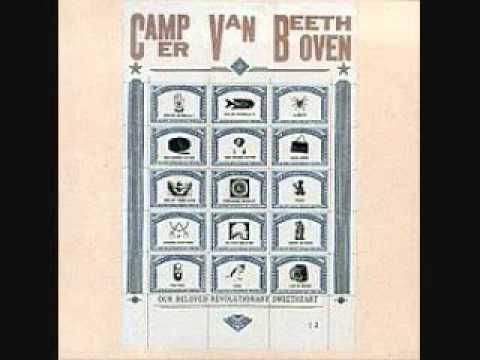 Camper Van Beethoven - She Divines Water