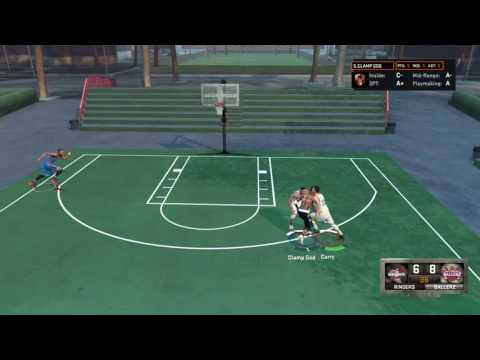 NBA 2K16|ROUND OFF BACKFLIP WITH KD!!!!| 2k16 Is BROKEN