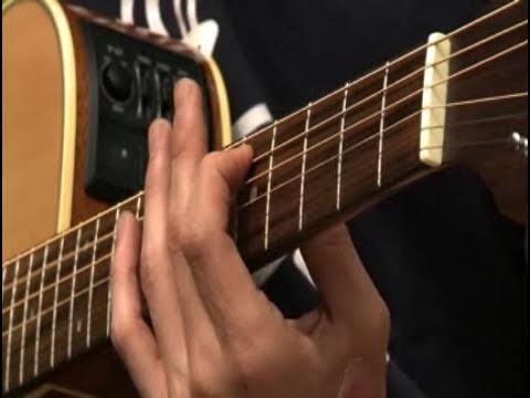 Cómo Aprender A Tocar Un Blues Con La Guitarra