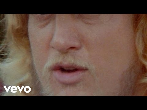 John Anderson - Down In Orange Grove
