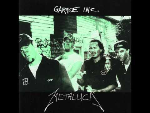 Metallica - Whiskey in the Jar (E Tuning)
