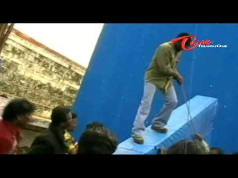 Making Of Magadheera 2 video