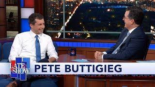 Afghan Veteran Pete Buttigieg Has A Vision For Ending The War