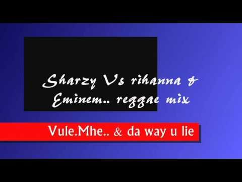 Solomon Islands.... Sharzy Vs Rihanna...reggae Mix( Kolszy Production) video