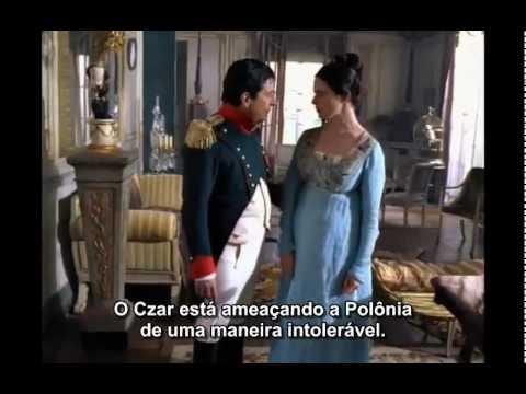 Napoleão Bonaparte Série 2002. Legendado Parte 3.4 PT.BR