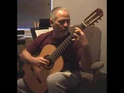 Valse Criollo - 3rd Venezuelan Waltz - Antonio Lauro