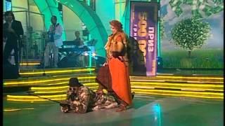 Елена Яловик и Петр Черный - Песня кота Базилио и лисы Алисы