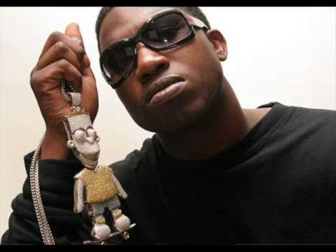 Gucci Mane - All Of My Niggas