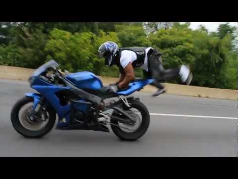 DMV Wheelie Highlights 2011 (BIKE LIFE)