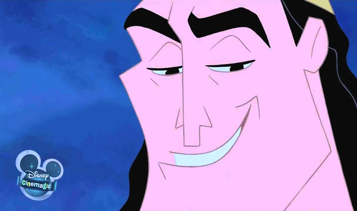Kronk Quotes Kronk Quote It's All Coming
