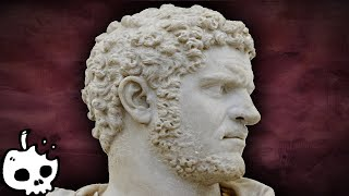 Caracalla (10 Most Evil Roman Emperors: Part 7)