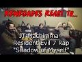 Renegades React to... JT Machinima - Resident Evil 7 Shadow of Myself