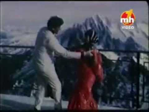 Chalo chaman mein jaye * Spy in Rome (1968)