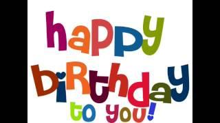 Feliz Cumpleaños-al Estilo Joropo