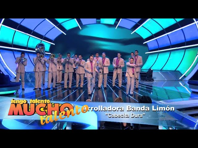 TTMT 8 - FINAL - LA ARROLLADORA BANDA EL LIMON
