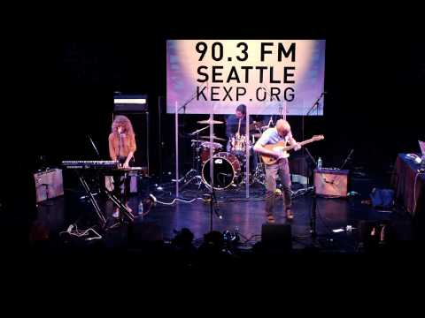 Thumbnail of video Tennis - Seafarer (Live on KEXP)