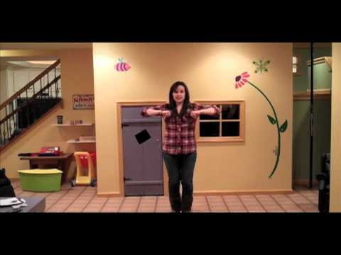 it's On Dance Tutorial (camp Rock 2) video