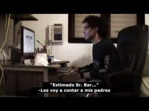 Joven grabó un documental sobre su proceso de cambio de sexo (TRAILER)