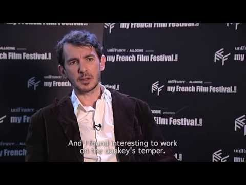 Interview Franck Dion (english subtitles)