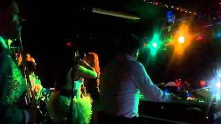 Los Horoscopos De Durango En El Cocoboom Night Club 09 10 2010 Part 1