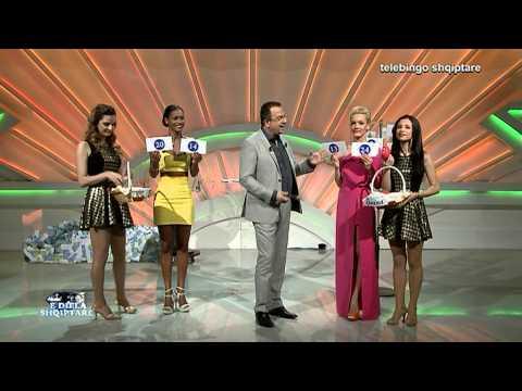 E diela shqiptare - TELEBINGO SHQIPTARE - 21 prill 2013