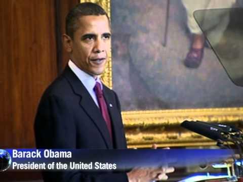 Obama backs India for UN Security Council
