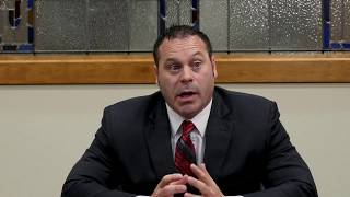 Mike Kjera Running for Cass County Sheriff