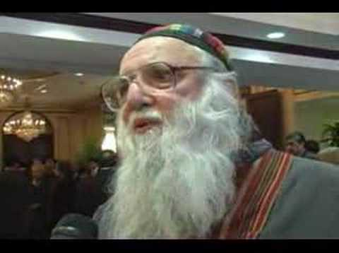 April 7, 2006 - Jewish activist and Rabbi Arthur Waskow says that he trusts and respects the people at CAIR. Rabbi Waskow also encouraged other Jewish leader...