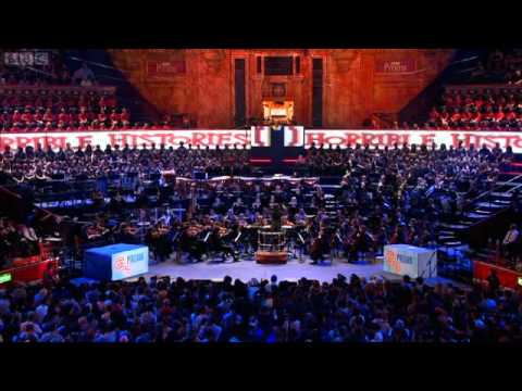 Bbc Proms 2011 - The Horrible Histories Big Prom Party Part3 video