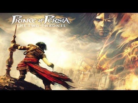 Prince of Persia - The Two Thrones: Серия 3 - Кинжал Времени