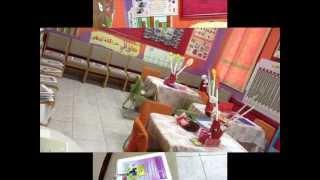 مدرسة كحلة الابتدائية بنات درس نموزجى
