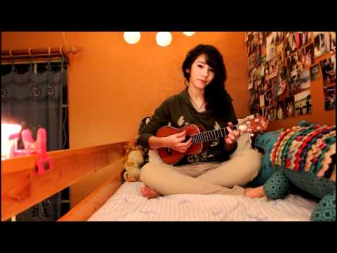 Mree Covers: You and I (Ingrid Michaelson)